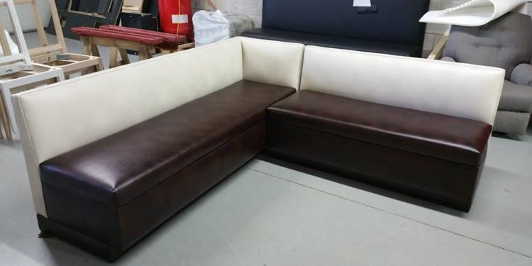 MIXED BROWN SEAT CREAM BACK