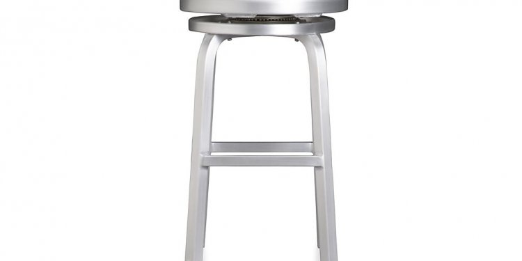 White Leather Bar Stools Canada