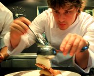 Michelin star restaurants in Surrey Canada