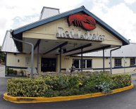 Red Lobster Restaurants in Canada